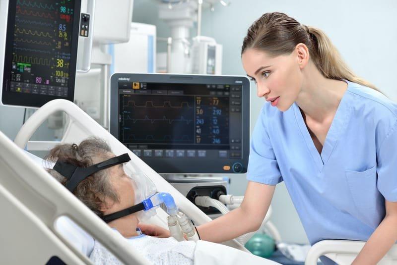 Kórházaknak