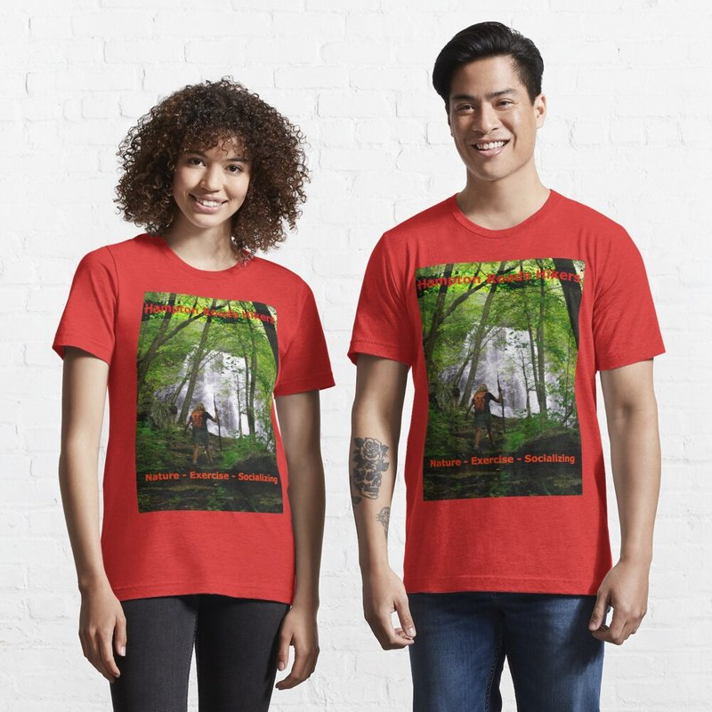 Unisex T-Shirts and More