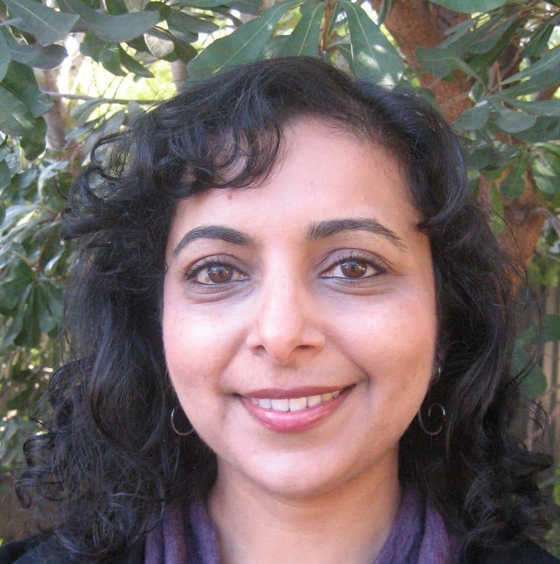 Vinita Deshpande