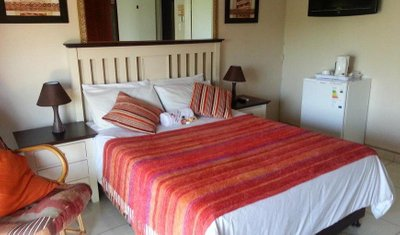 Our Rooms And Rates