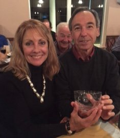 Gary Swingle and Kay Gardenhire