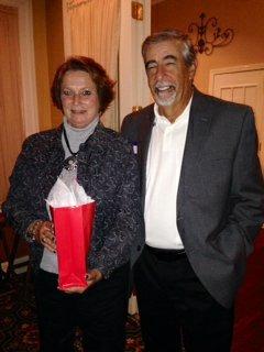 Bob and Emma Pinson