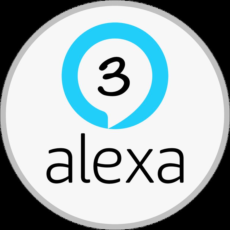 Alexa Prize 3