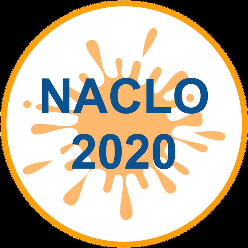 NACLO 2020