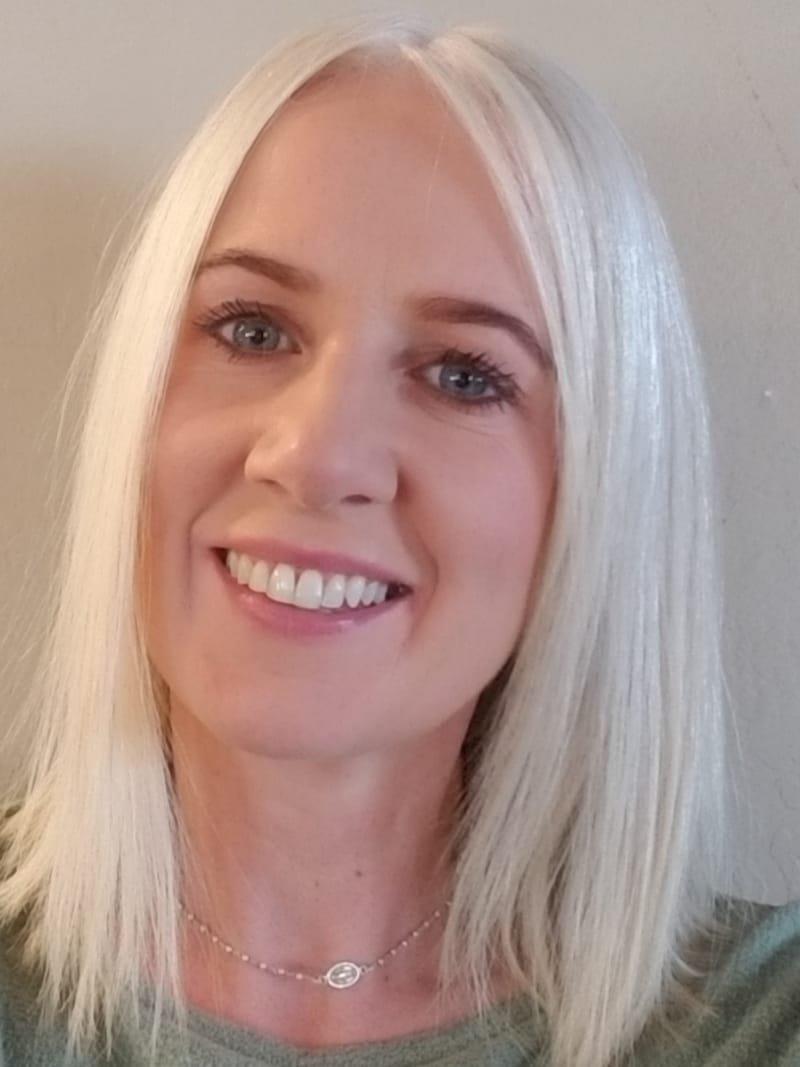 Fiona Biggins- English Technical Sales
