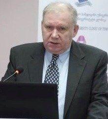 Prof. Dr. med. Nodar Lomize