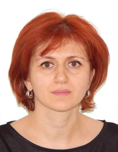 MD. Irina Kvikvinia