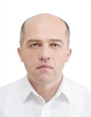 Assistant-Professor Teimuraz Goletiani MD. PhD.