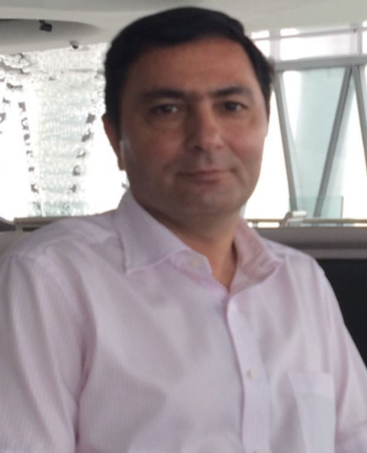 Mr. Babak Amin