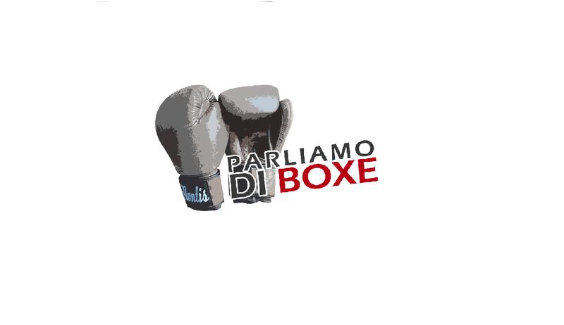 PARLAMO DI BOXE
