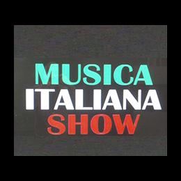 MUSICA ITALIANA SHOW