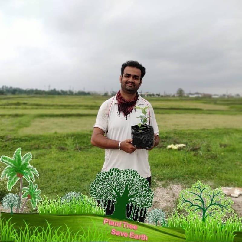 Sibaram Panigrahi