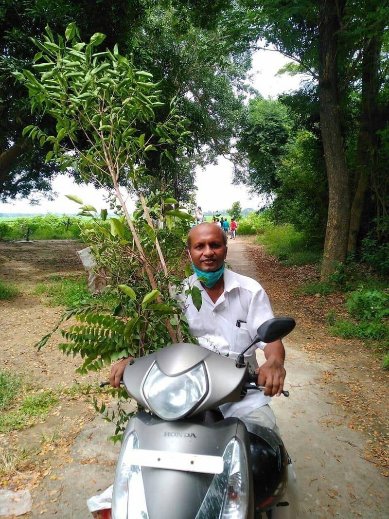 Banamali Pradhan