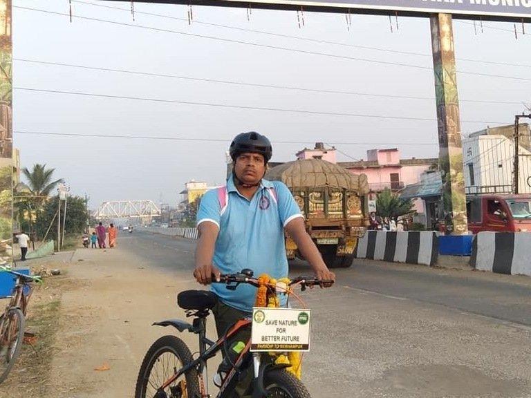 Amaresh Naresh Samanta