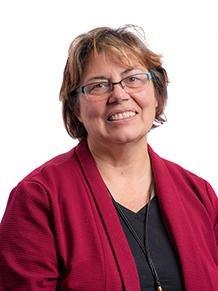 Laurie Ringaert