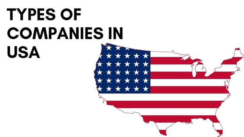 Help you to open the U.S company & company account