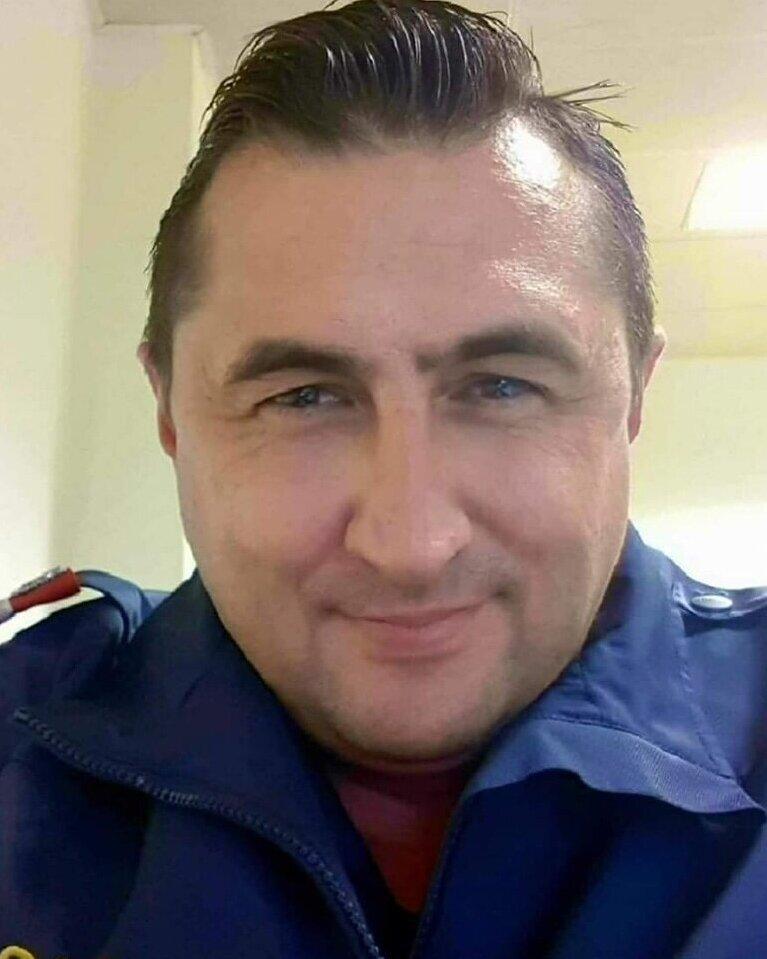 Michael HORNAK