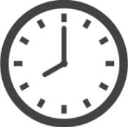 Dienstzeit/Dienstplan