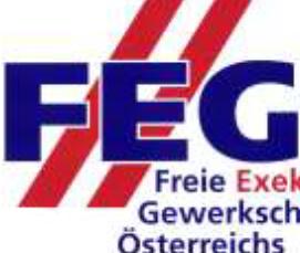 Mitgliedschaft FEG