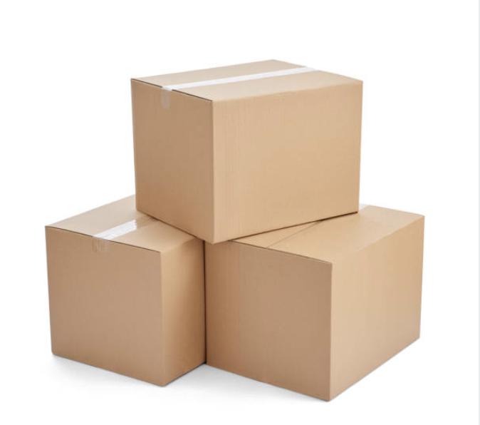 Downsizing & Packing