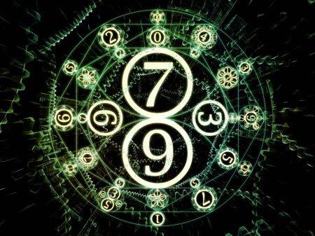 Kabbala Numerologie