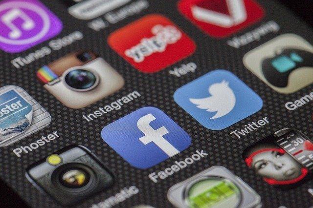 Professionelle Web-Site und Sozial-Media Präsenz