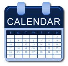 Club Calendar