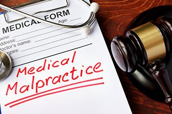 RESPONSABILITA' MEDICA E MALPRACTICE