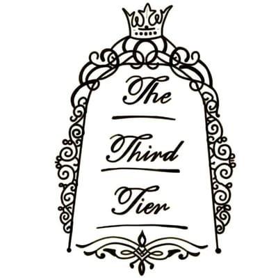 The Third Tier Tea Room