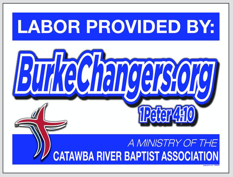 Burke Changers
