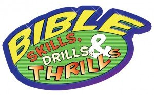 BBC Bible Drill Competition