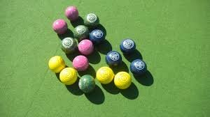 Barefoot Bowls Times and Information