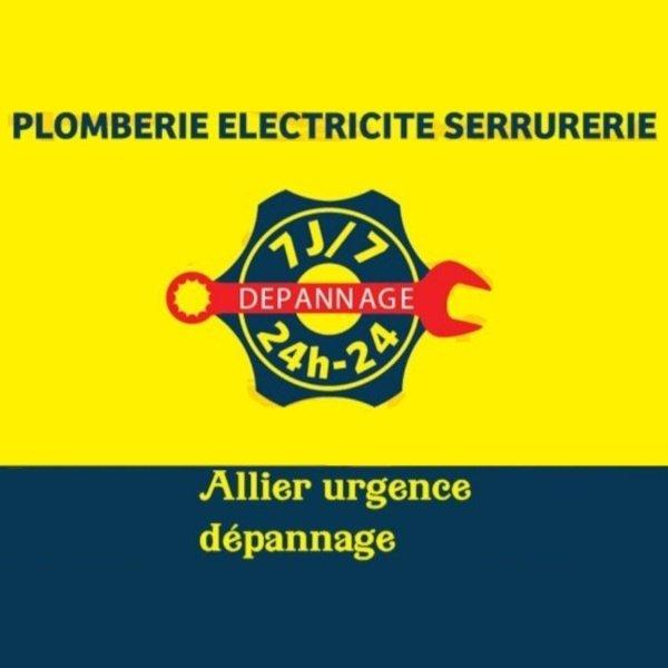Allier Urgence Dépannage