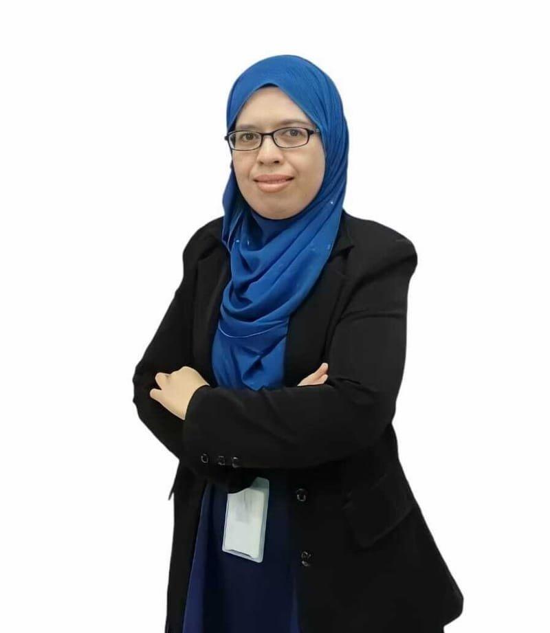 Zalikha Sapri