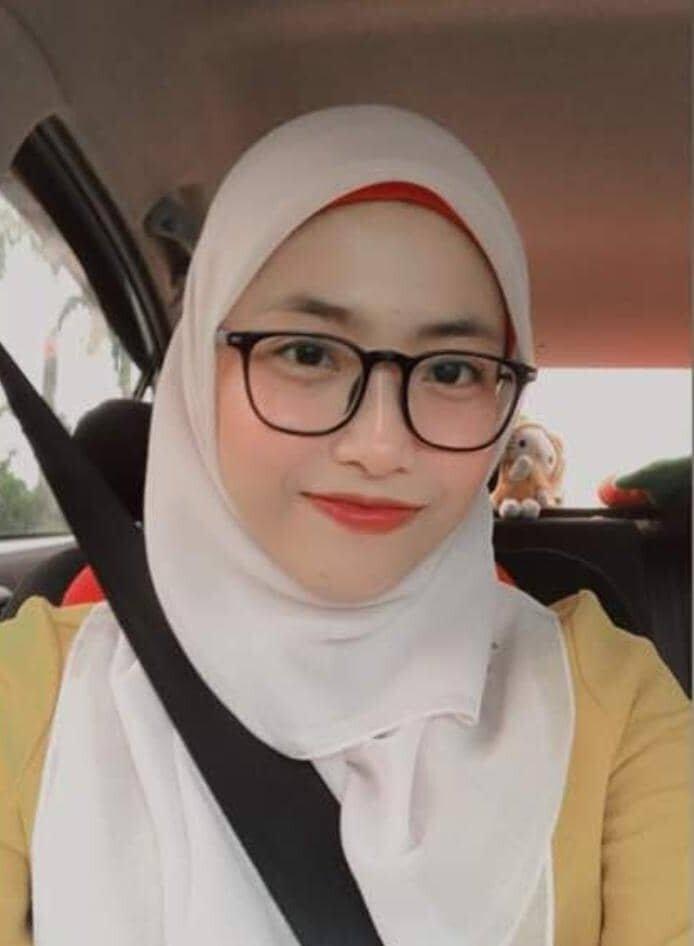 Nurul Shahida
