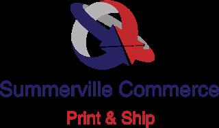 Summerville Commerce Print & Ship
