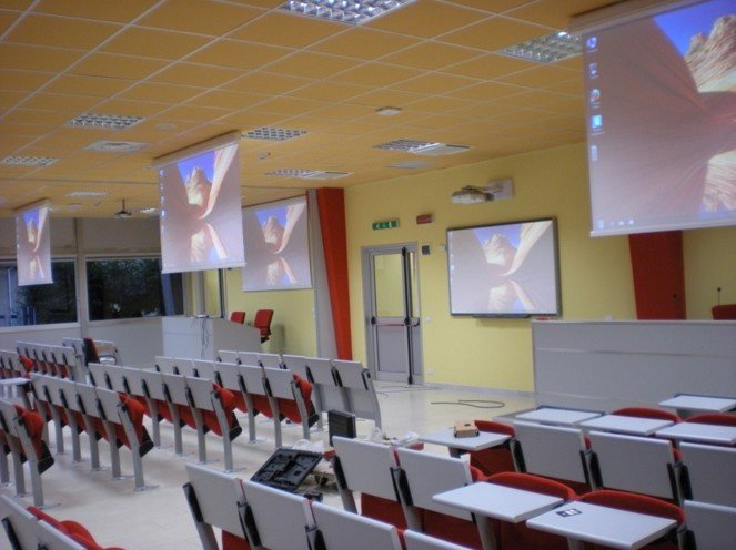 Sistemi audio video