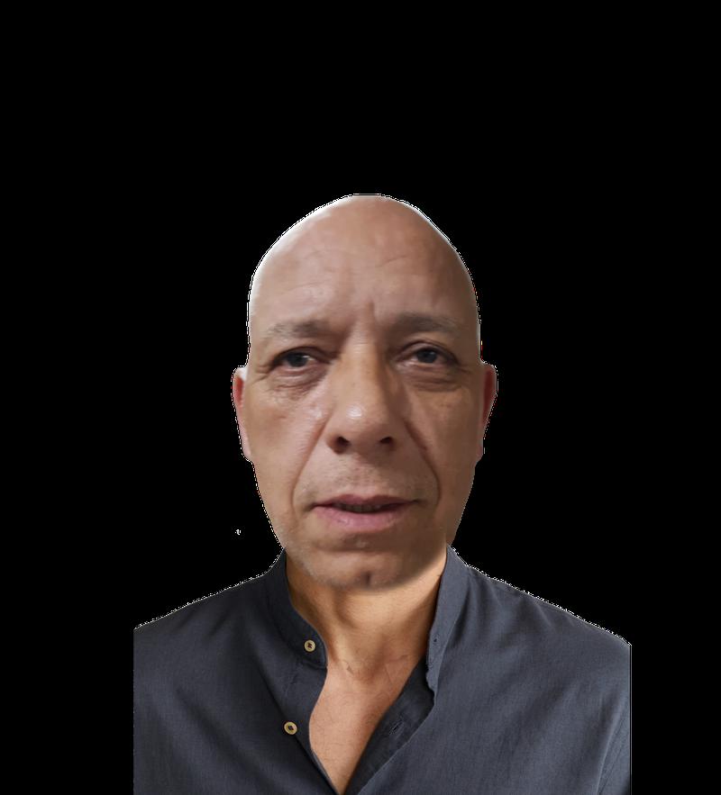 Óscar Gouveia