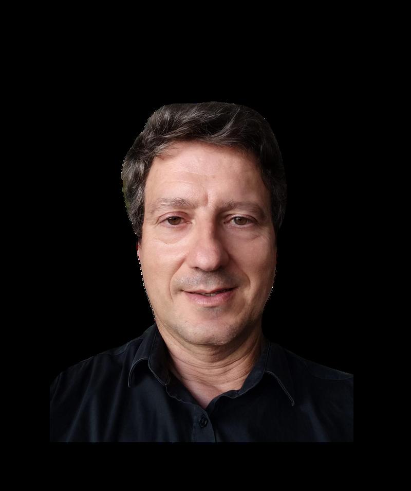 Carlos Laia