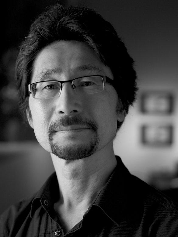 Dr Shoso Shimbo