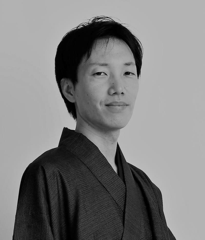 Dr Inoue Osamu