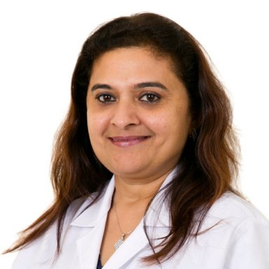 Dr. Purvi of Dubai