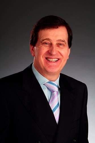Mr. Des Tubridy of Australia