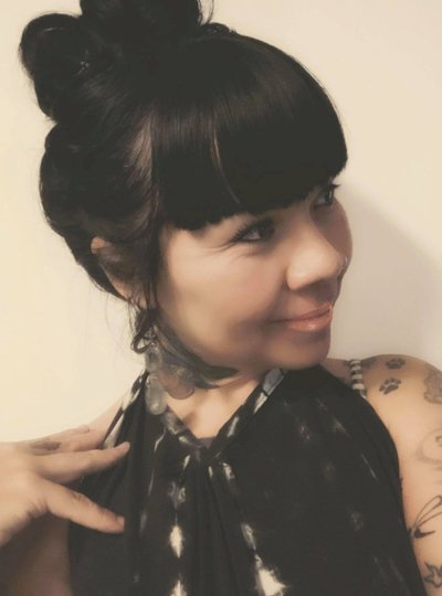 Angela M. Ortiz