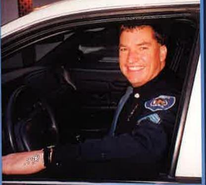 Sgt Brett Hopkins