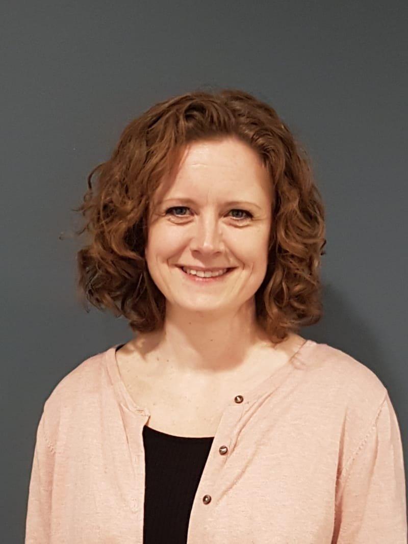 Hanne Dahle