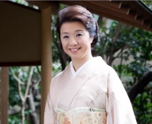 Yumi Yamane