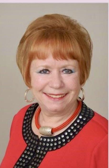 Laurie Wareham