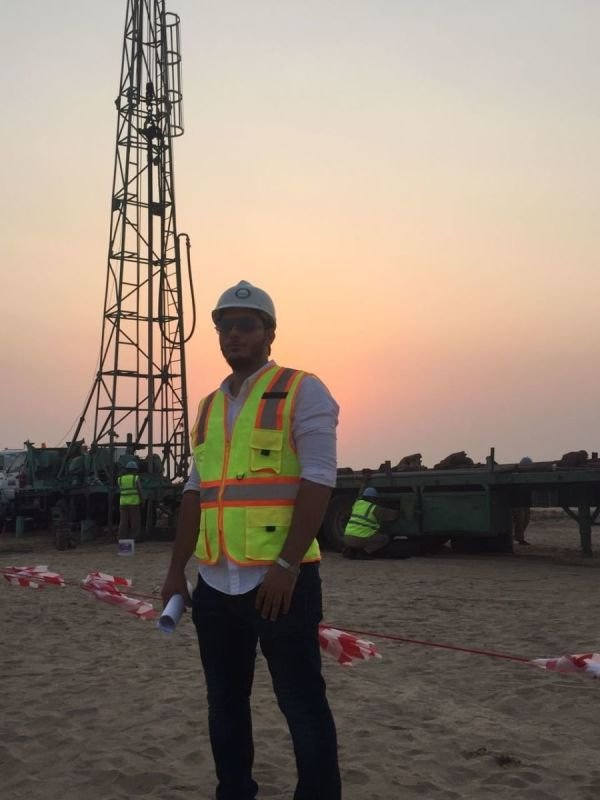 Geotechnical Exploration Services