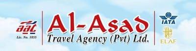 Al-Asad Travel Agency (Pvt) Ltd